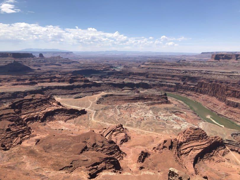 Travel Journal (7/13/2020):  Exploring Canyonlands National Park