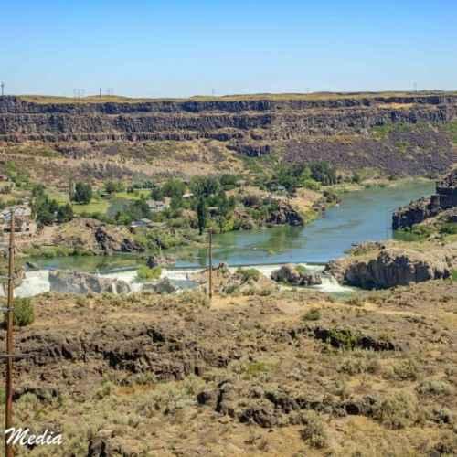 Shoshone Falls-1447
