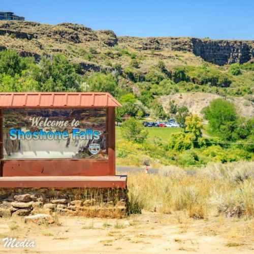 Shoshone Falls-1453