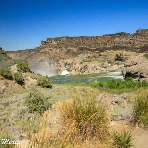 Shoshone Falls-1454