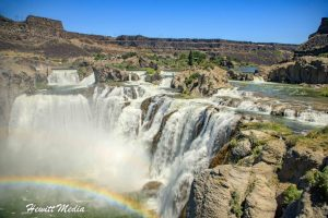 The Ultimate Shoshone Falls Visitor Guide
