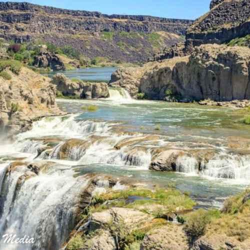 Shoshone Falls-1495