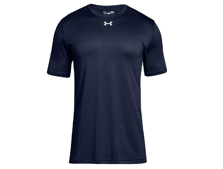 Backpackers Packing Guide - Breathable T-Shirts