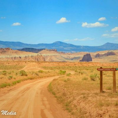 Capitol Reef National Park-1123