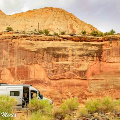 Capitol Reef National Park-1173