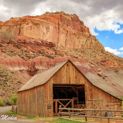 Capitol Reef National Park-1230