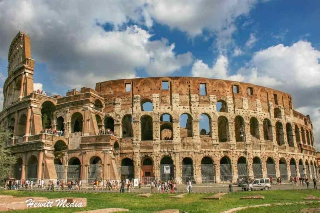 Italy Travel Itinerary