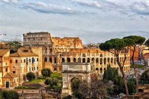 The Quintessential Rome, Italy Visitor Guide