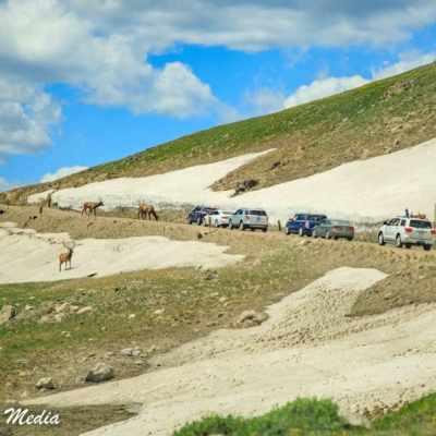 Rocky Mountain National Park-5787