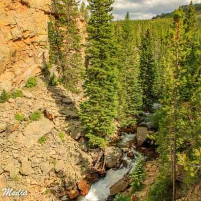 Rocky Mountain National Park-5872