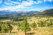 Great Sand Dunes Guide - Rocky Mountain National Park