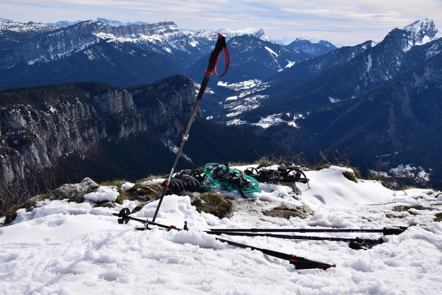 Mountain Travel Destinations
