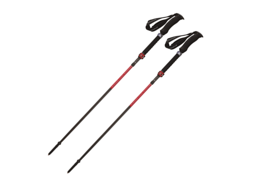 Backpackers Packing Guide - Hiking Poles