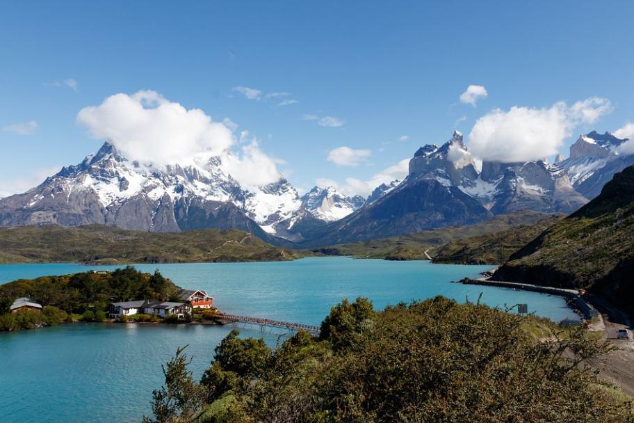 Travel Bucket List - Torres Del Paine