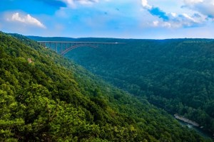 New River Gorge – America's Newest National Park