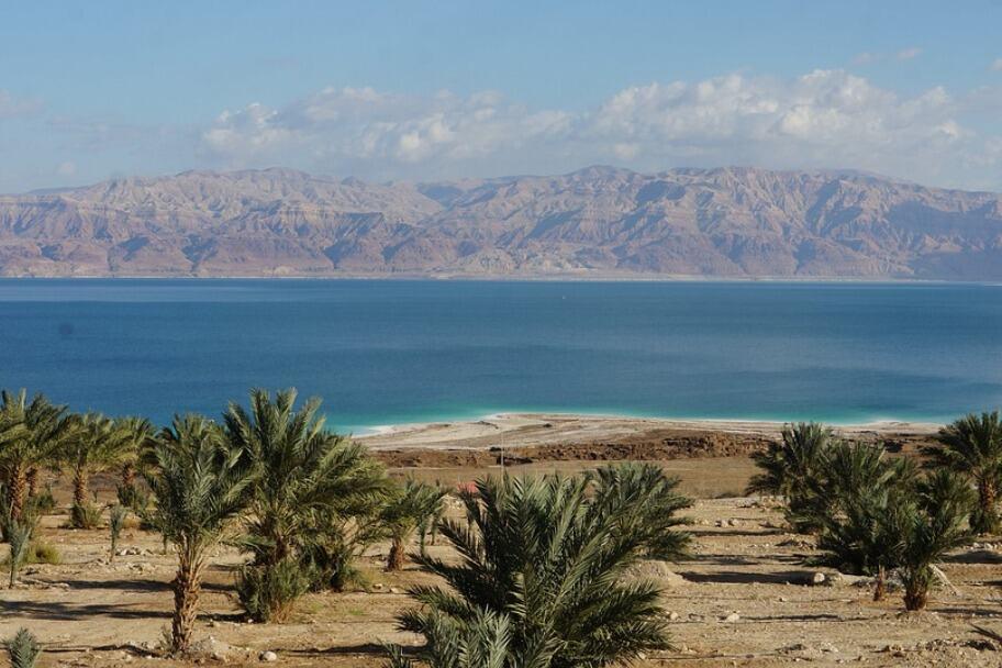 Middle East Trip - Israel