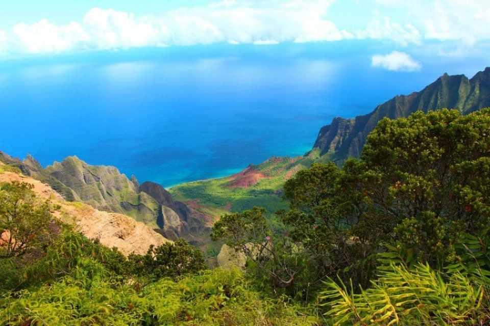 World's Most Beautiful Coasts - Hawaii