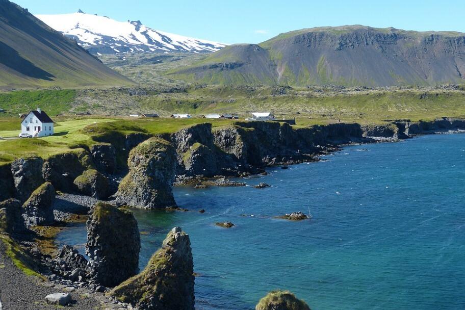 World's Most Beautiful Coasts - Iceland