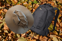 Pictured Rocks Packing Guide - Packing Checklist
