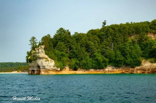 Pictured Rocks-3371