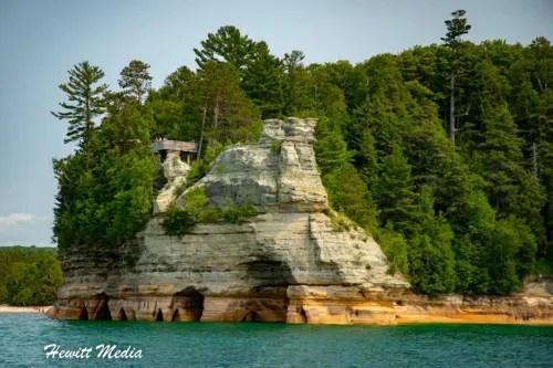 Pictured Rocks-3377
