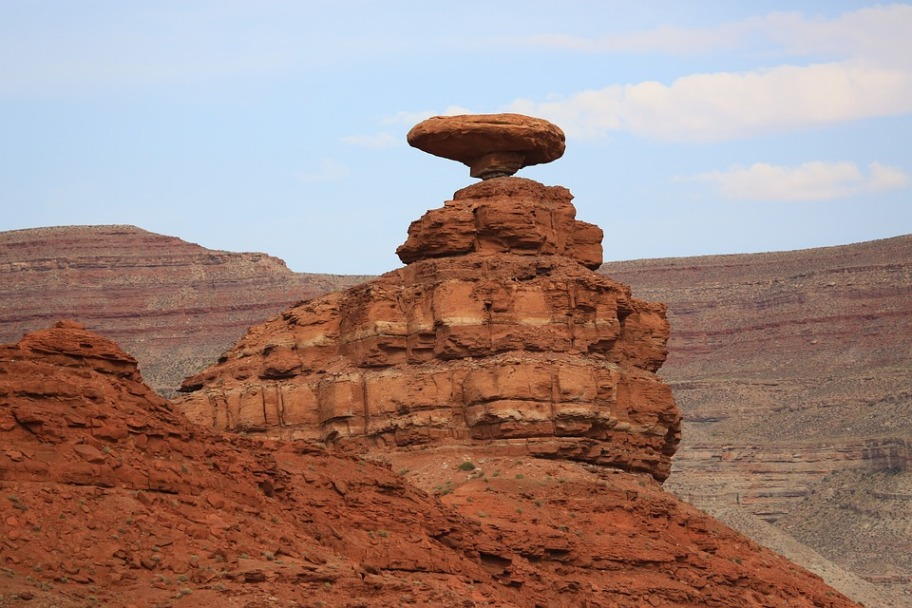Southern Utah Attractions - Mexican Hat