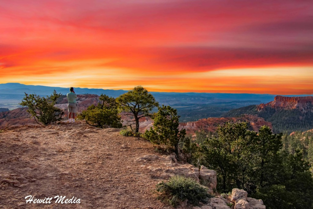 Southern Utah Attractions - Bryce Canyon National Park
