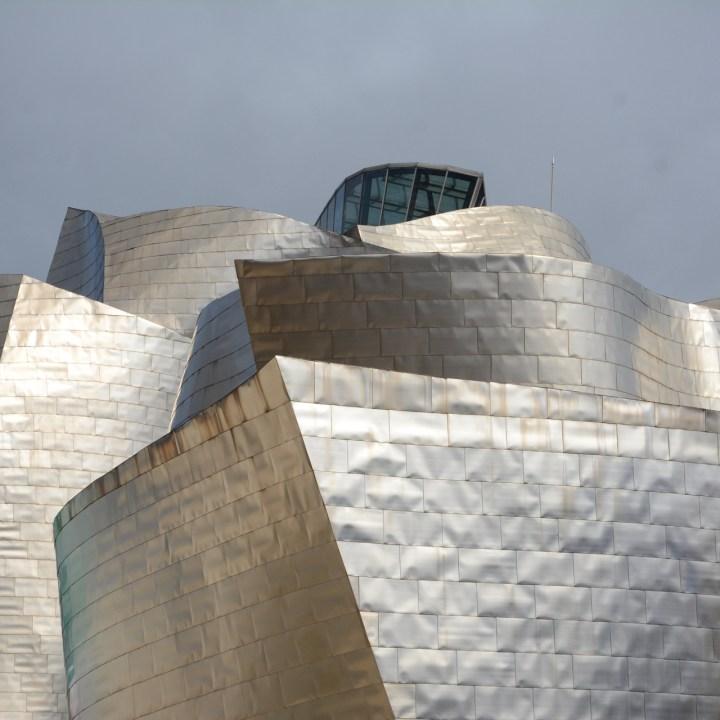 Guggenheim museum architecture