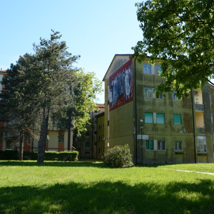 Guidecca architecture local housing