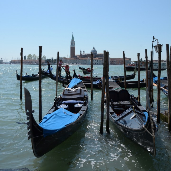 Venice, Italy – 48 Hours in Venice with Kids