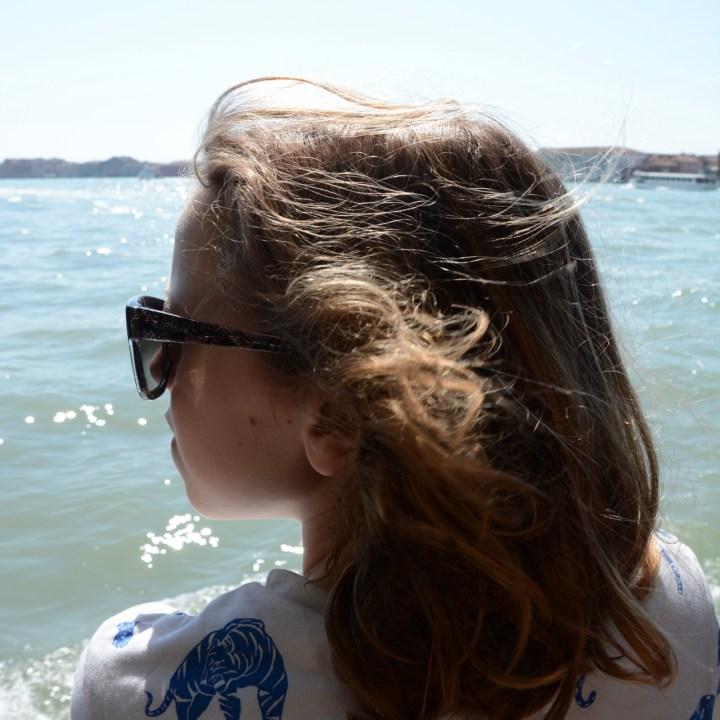 venice guidecca boat ride