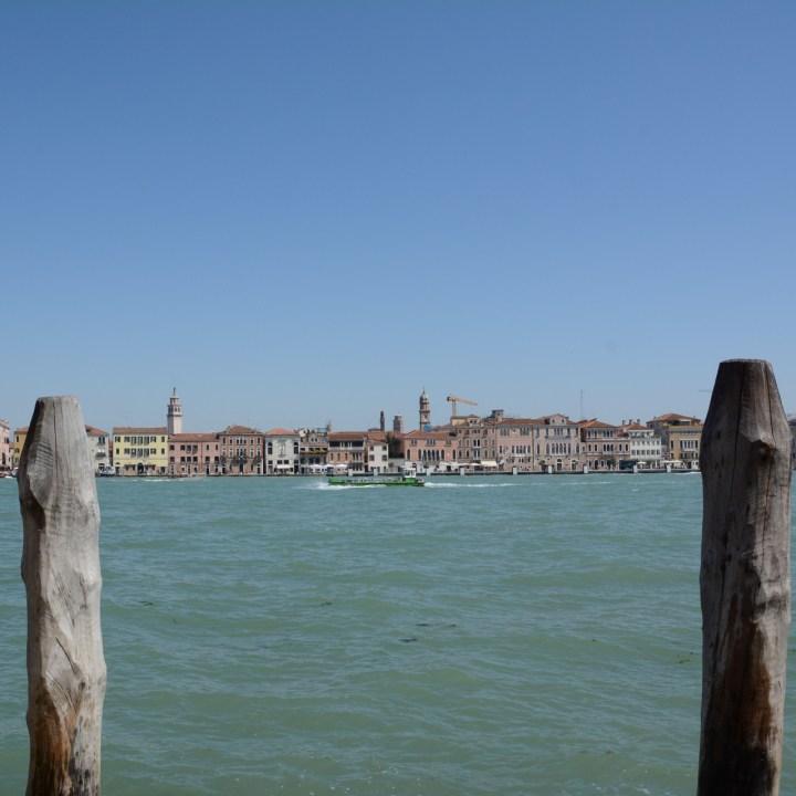 Venice canal grande architecture Dorsoduro