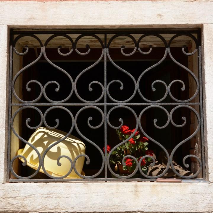 window venice