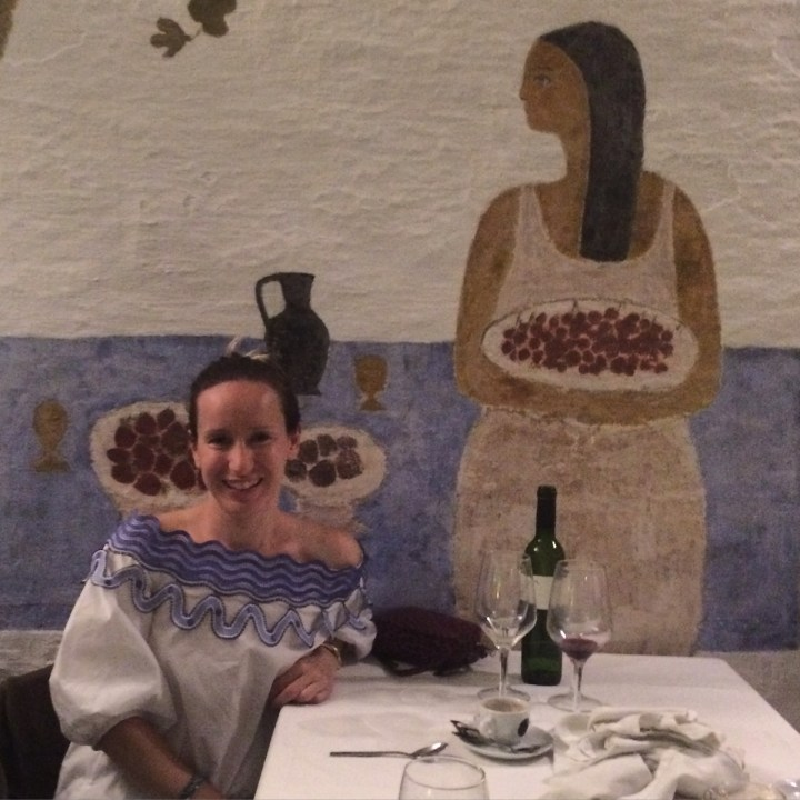 Dinner Restaurant C'an Olga Menorca
