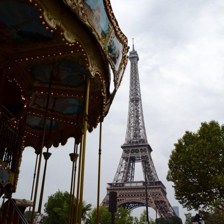 paris france eiffel tower carousell