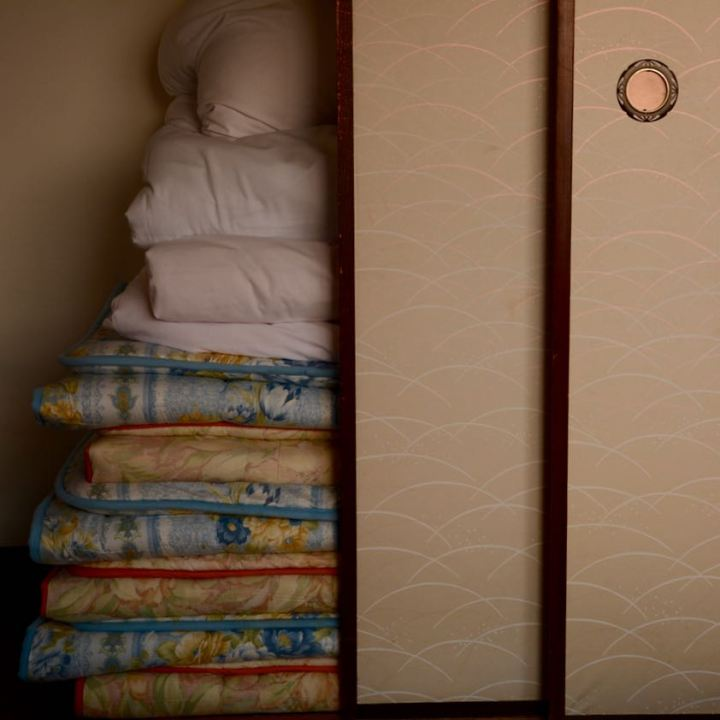innoshima hotel futon