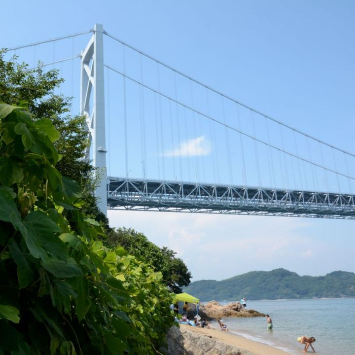 Innoshima, Japan | Island of the Murakami Pirates and the Shimanami Kaido