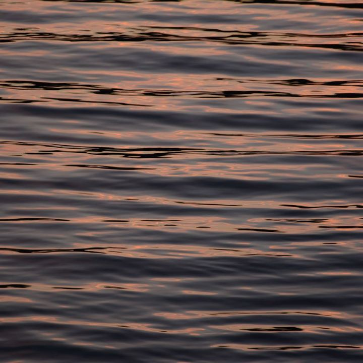 Seto island sea setoda ikuchijima sunset waves