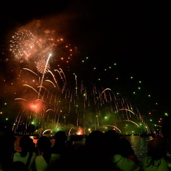 miyajima hanabi firework extravaganza