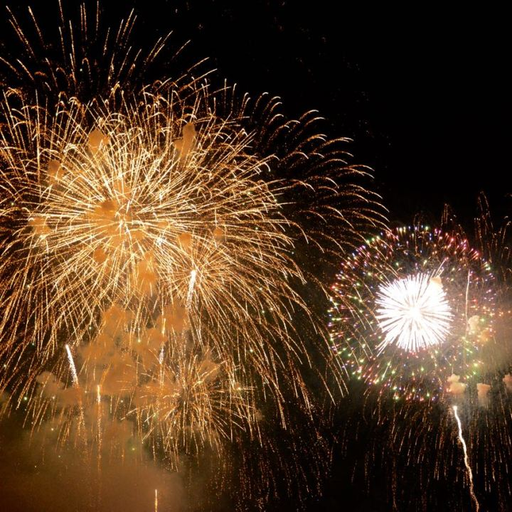 "Hiroshima, Japan | Guide to Visiting the Annual Fireworks Festival, ""Hanabi"", on Miyajima"