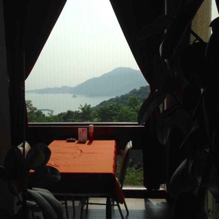 Hotel Innoshima restaurant