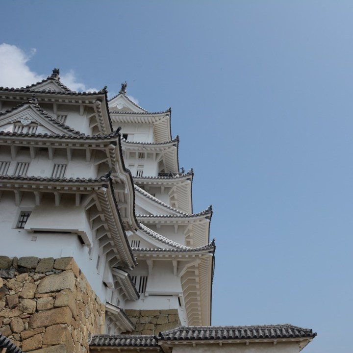 Himeji, Japan | A Visit to the Grandest Old Castle Of Japan with Kids