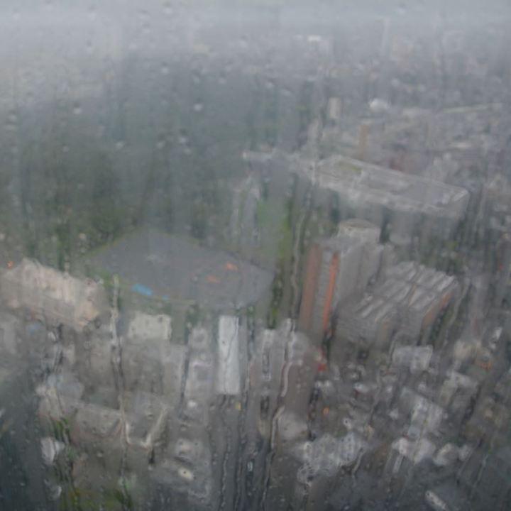 roppongi tokyo mori tower city view helipad