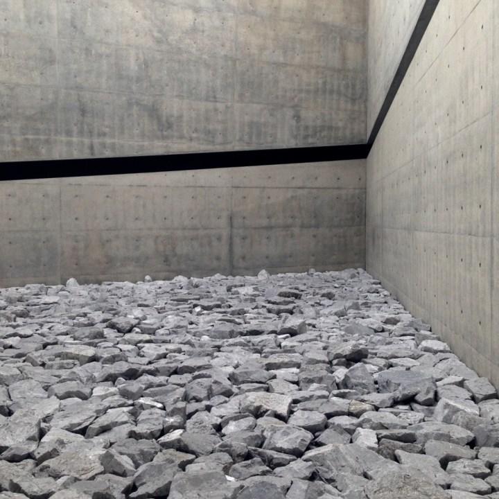 naoshima honmoura setouchi tirennale tadao ando chichu art museum