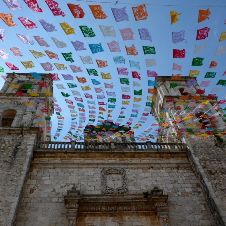 Valladolid, Mexico | Discovering Valladolid's Colourful Sights