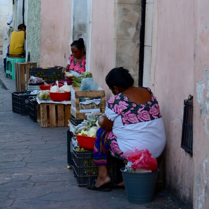 Valladolid, Mexico | Exploring the Colourful Town of Valladolid