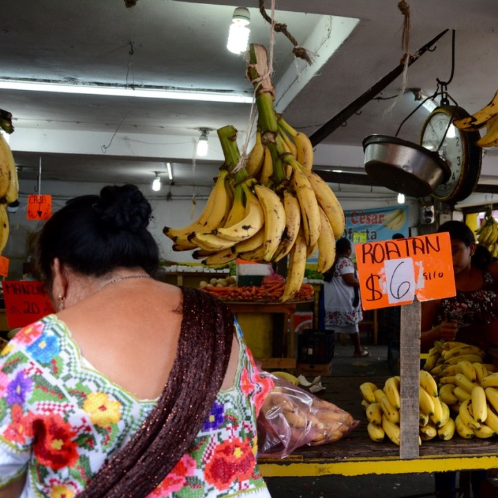 Merida, Mexico | Exploring the Local  Markets of Merida