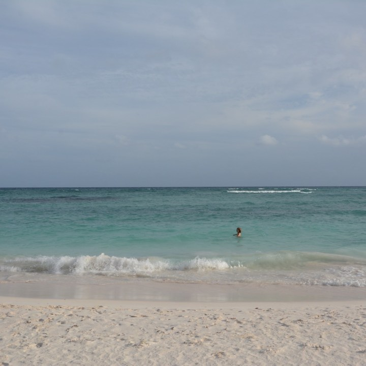 Playa Del Carmen, Mexico | Xcacel Beach, Get Off the Beaten Track along the Yucatan Coast