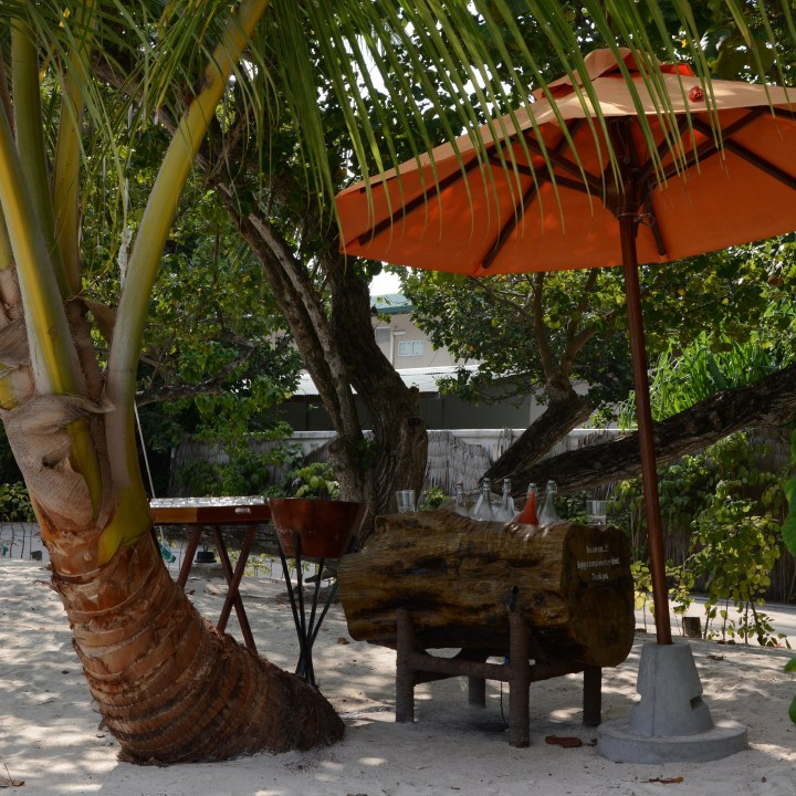 travel with children kids maldives lux south ari atoll secret bar