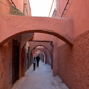 travel with children kids morocco marrakech